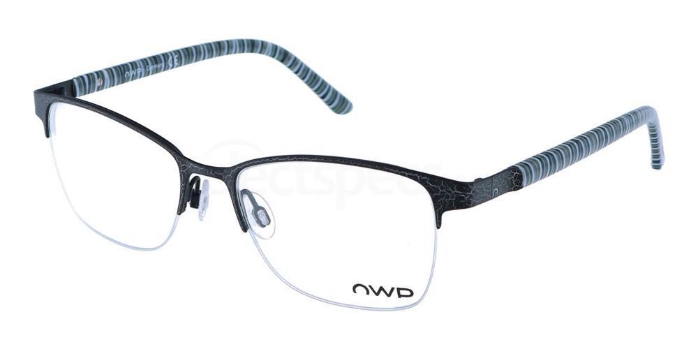 100 1412 Glasses, OWP