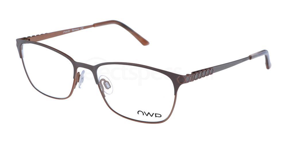 100 1413 Glasses, OWP