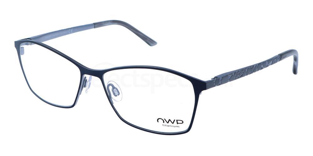 200 1754 Glasses, OWP