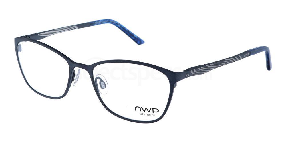 100 1755 Glasses, OWP