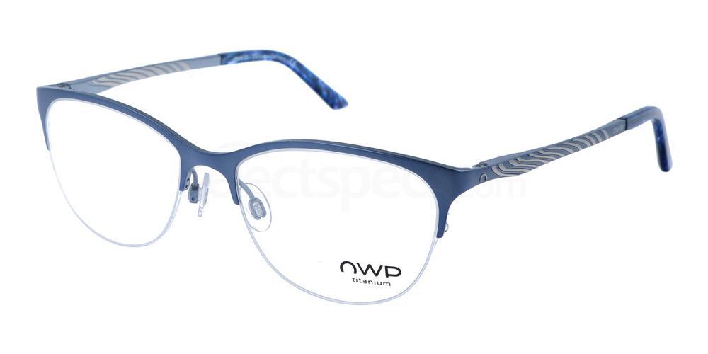 100 1756 Glasses, OWP