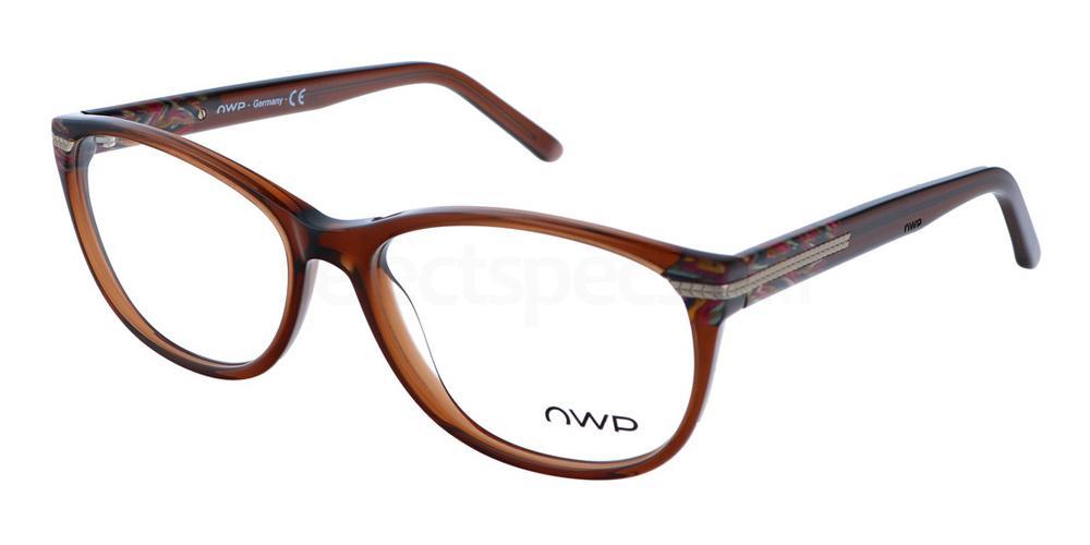 200 2149 Glasses, OWP