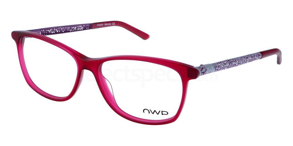 100 2157 Glasses, OWP