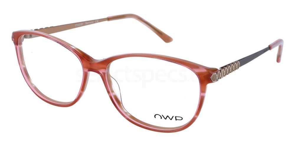 200 2158 Glasses, OWP