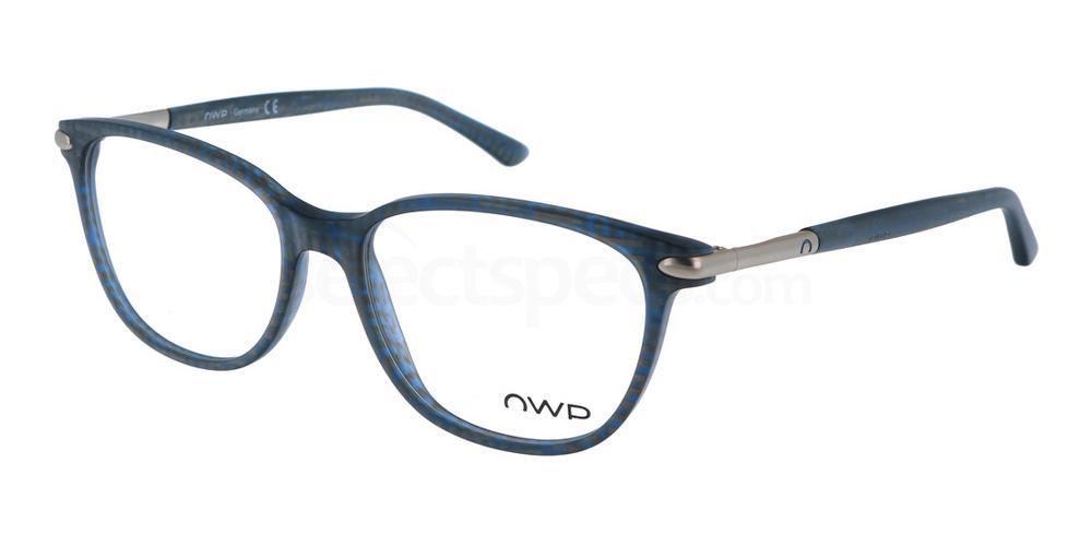 200 2163 Glasses, OWP