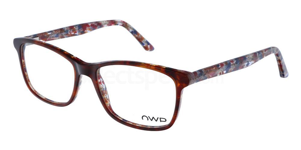 100 2164 Glasses, OWP