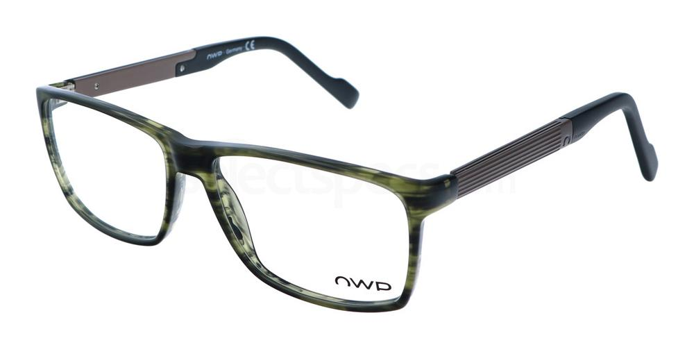 400 7501 Glasses, OWP