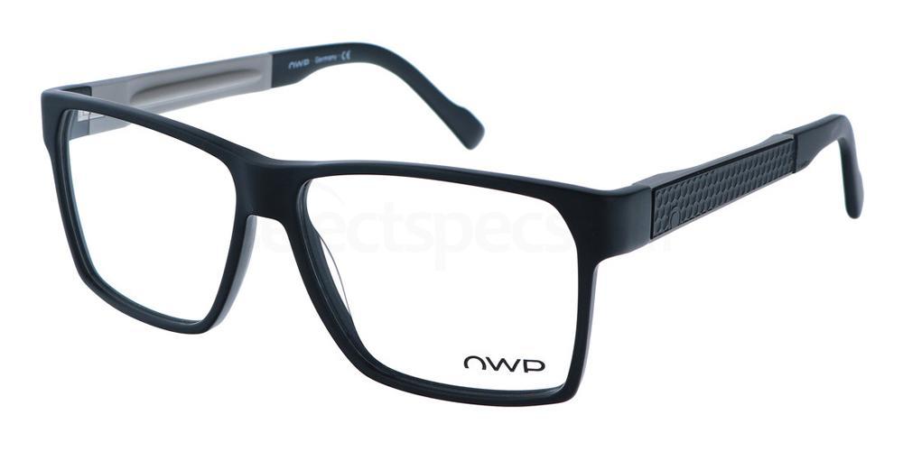 100 7595 Glasses, OWP