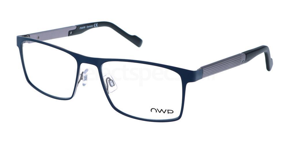200 8610 Glasses, OWP