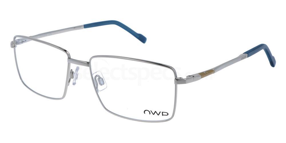200 8611 Glasses, OWP
