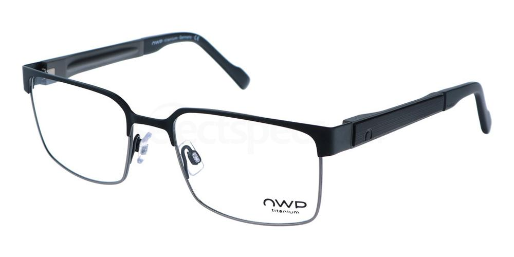 100 8750 Glasses, OWP