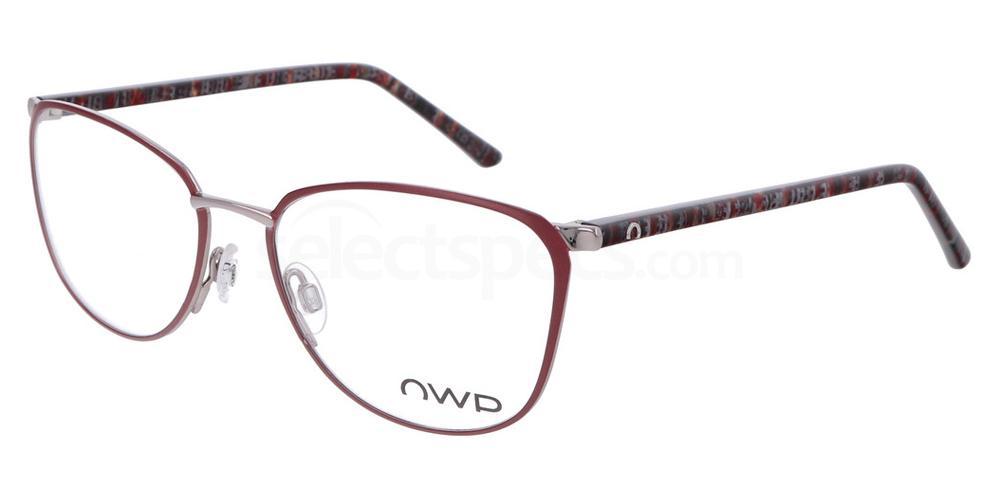 200 1435 Glasses, OWP