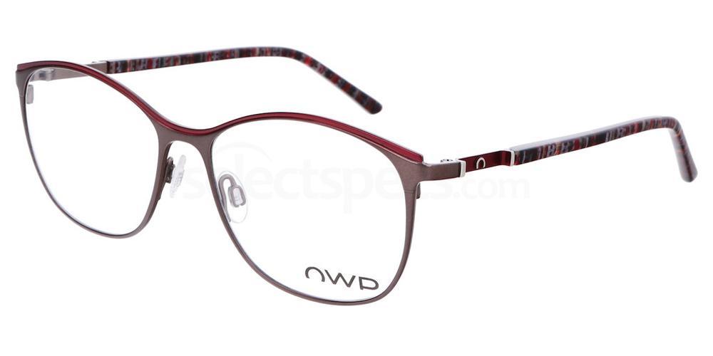 100 1761 Glasses, OWP