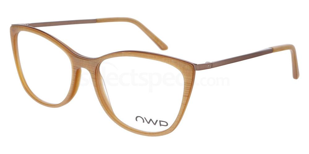 100 2178 Glasses, OWP