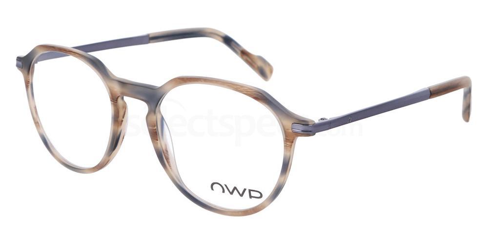 300 7506 Glasses, OWP
