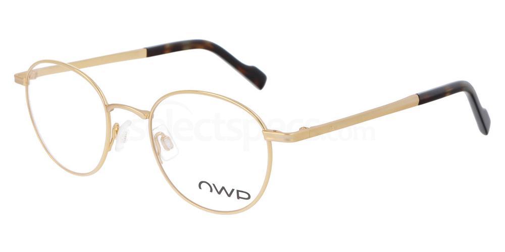 100 8615 Glasses, OWP