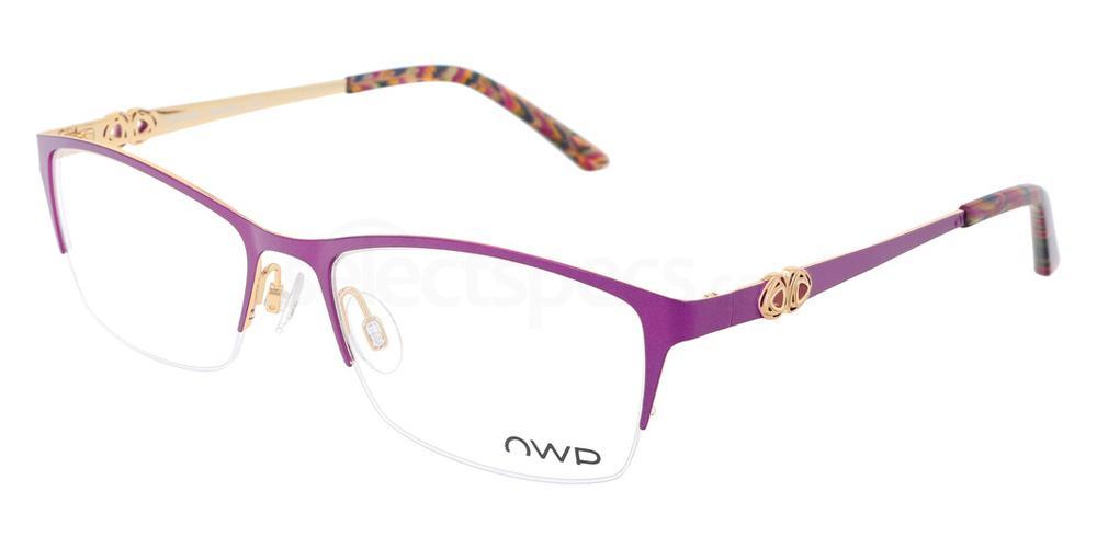 100 1426 Glasses, OWP