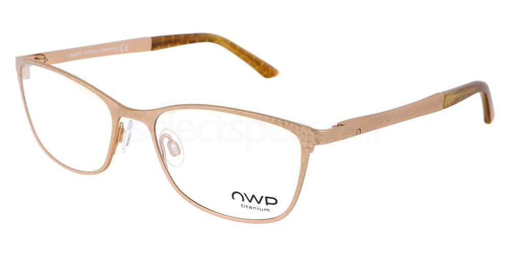 200 1757 Glasses, OWP