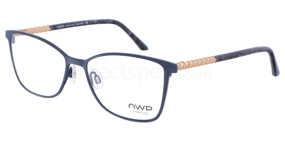 100 1760 Glasses, OWP