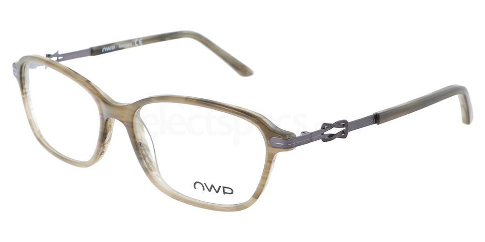 100 2170 Glasses, OWP