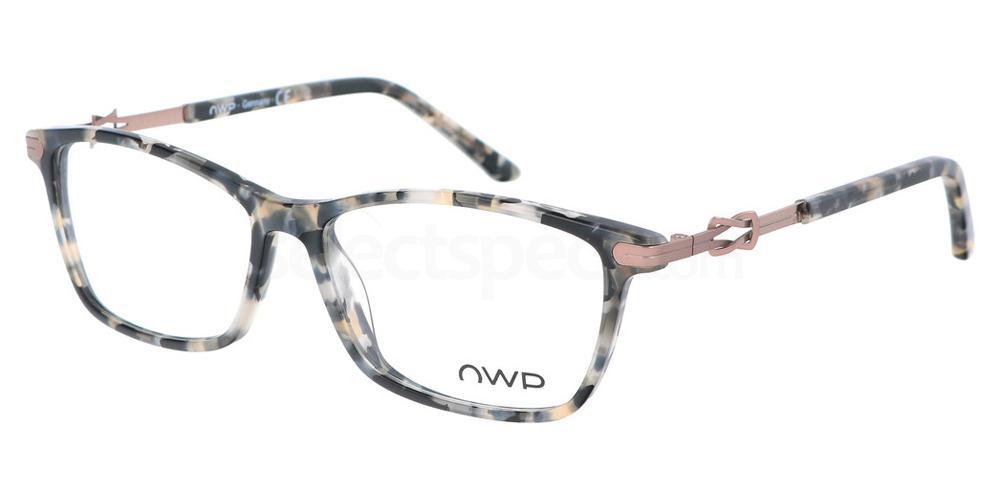 200 2171 Glasses, OWP