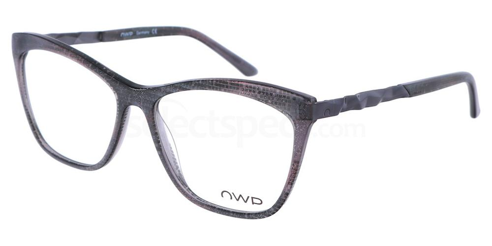 100 2175 Glasses, OWP