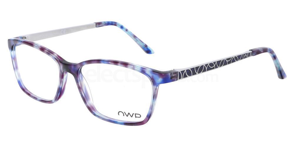 100 2176 Glasses, OWP