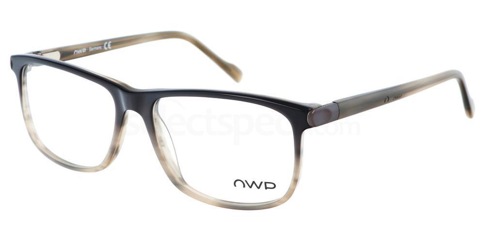 100 7503 Glasses, OWP