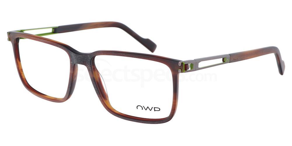 100 7505 Glasses, OWP