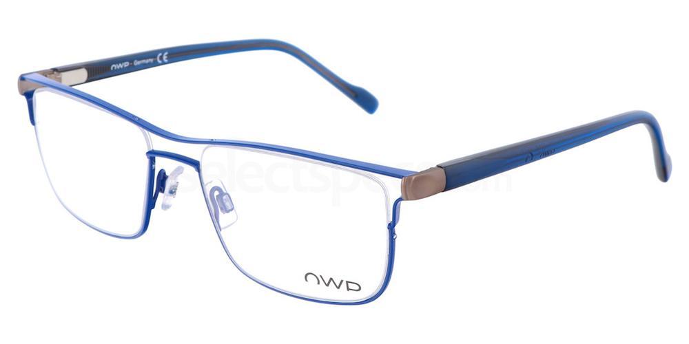 200 8613 Glasses, OWP
