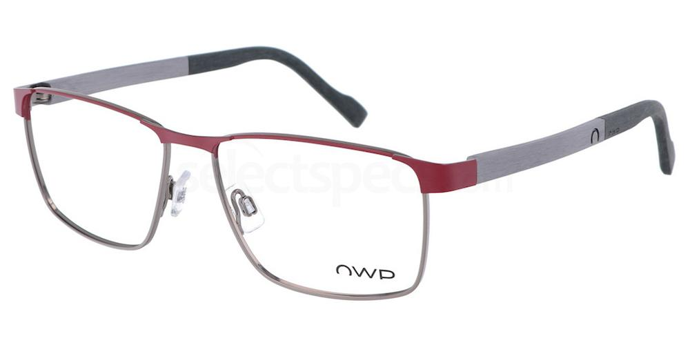 200 8614 Glasses, OWP