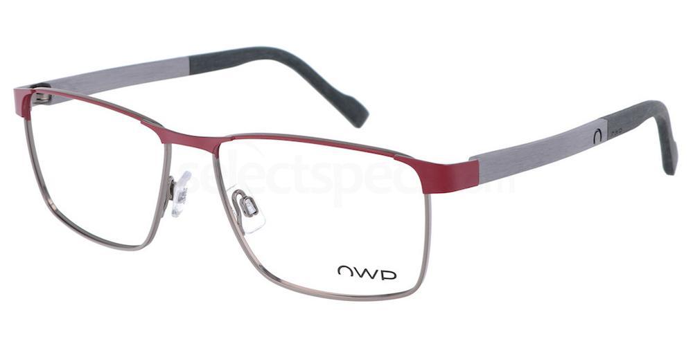 200 8614 Glasses, OWP