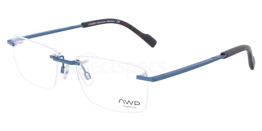 100 8752 Glasses, OWP