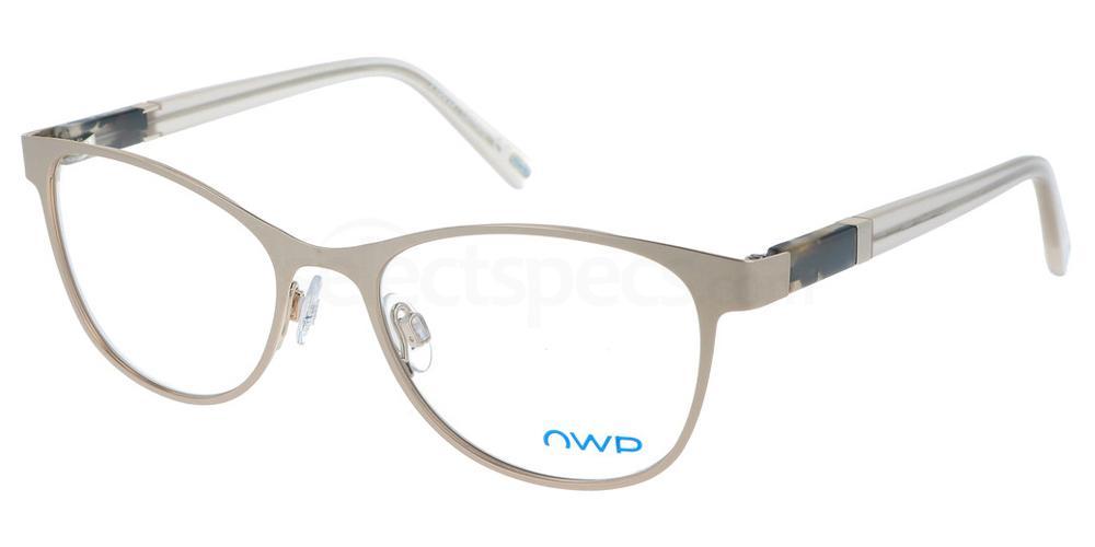 200 1420 Glasses, OWP