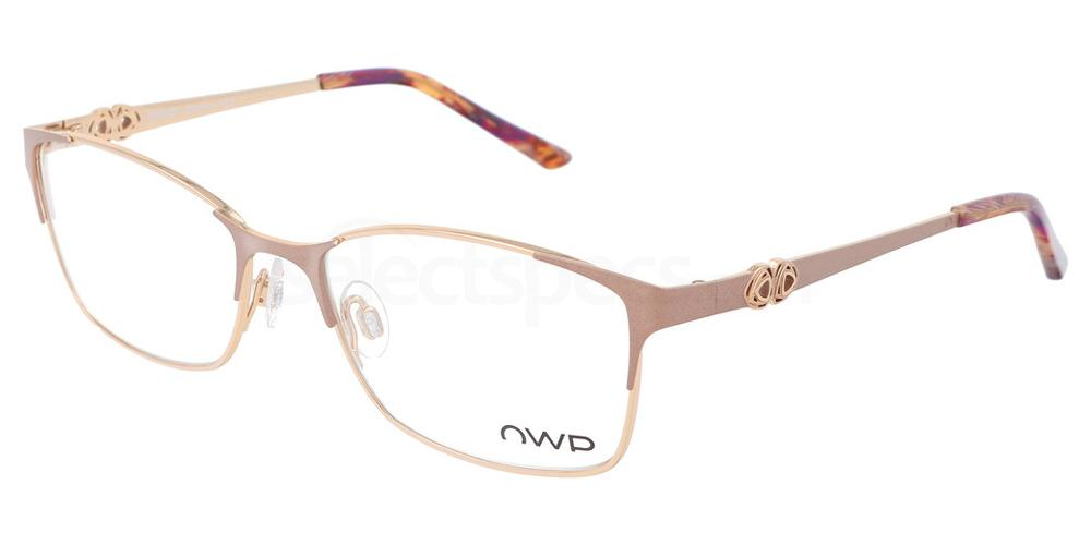 300 1427 Glasses, OWP