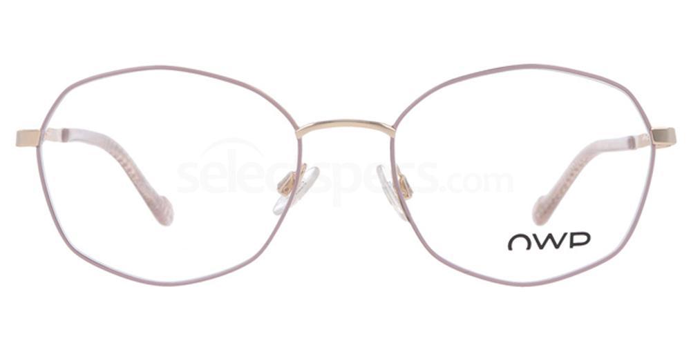 100 1443 Glasses, OWP