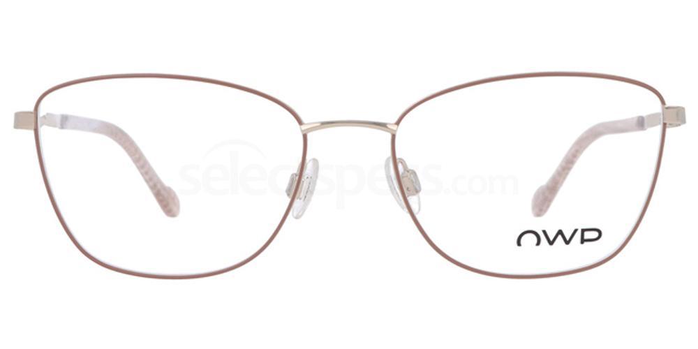 100 1444 Glasses, OWP