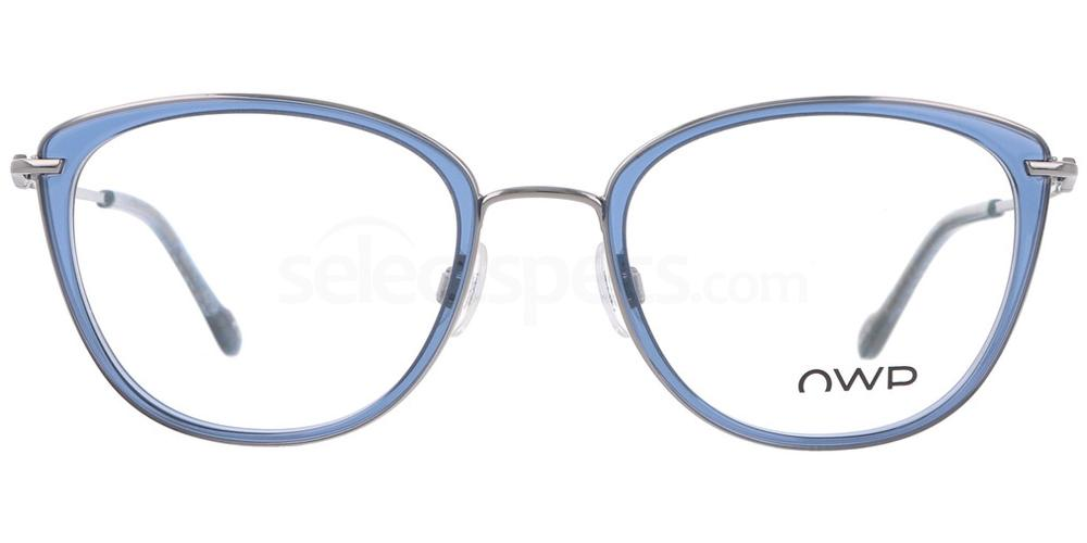 100 1449 Glasses, OWP
