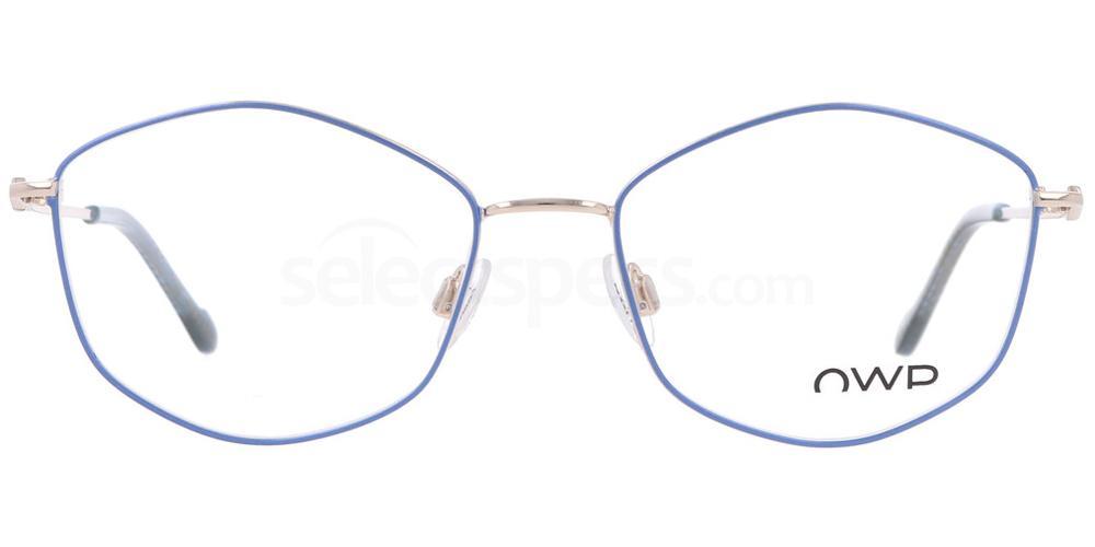 100 1450 Glasses, OWP