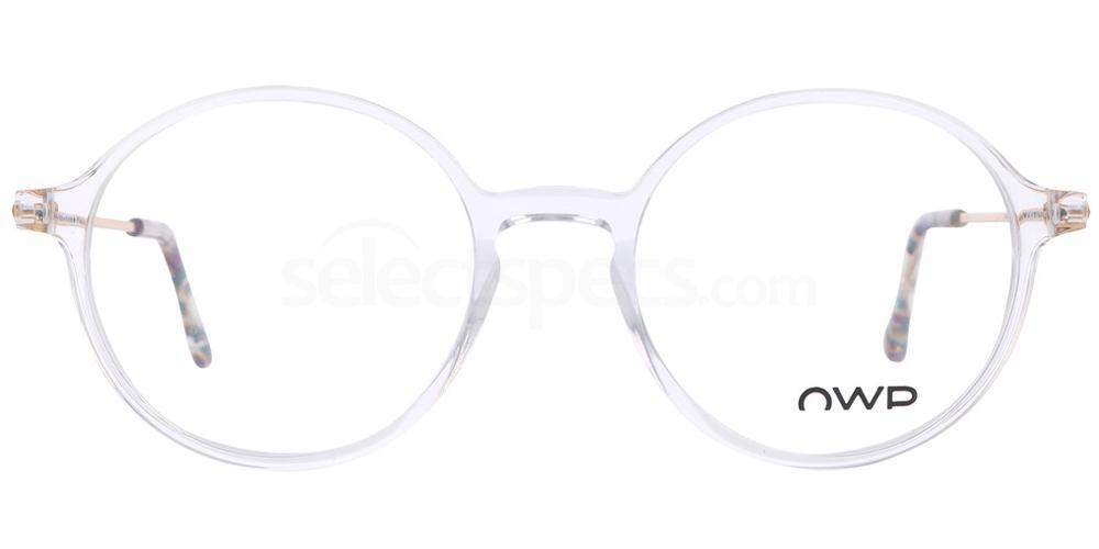 100 2190 Glasses, OWP