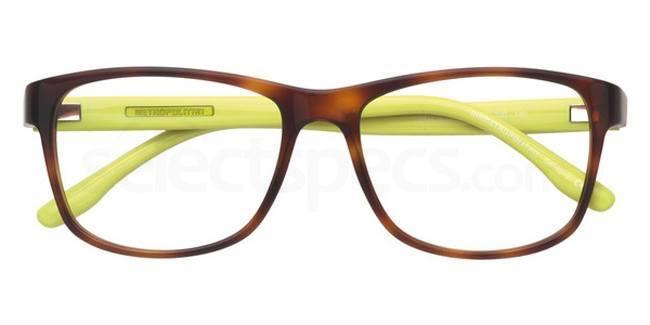 100 8216 Glasses, METROPOLITAN