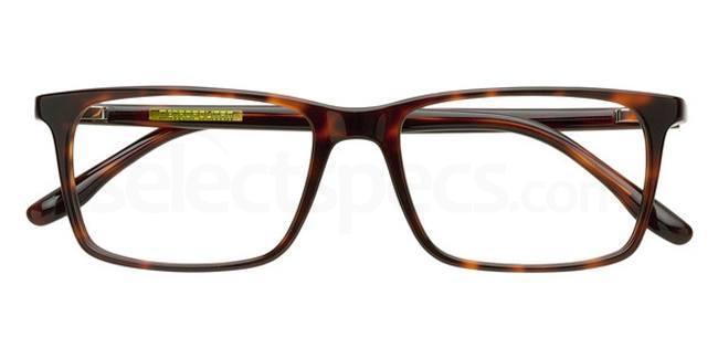 200 8217 Glasses, METROPOLITAN