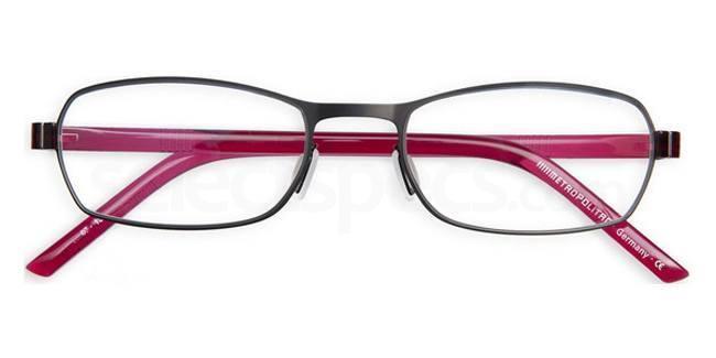 107 8003 Glasses, METROPOLITAN