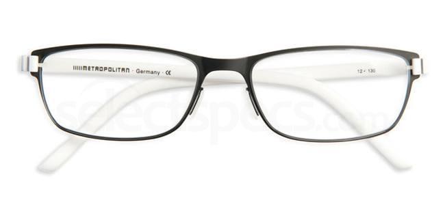 112 8006 Glasses, METROPOLITAN
