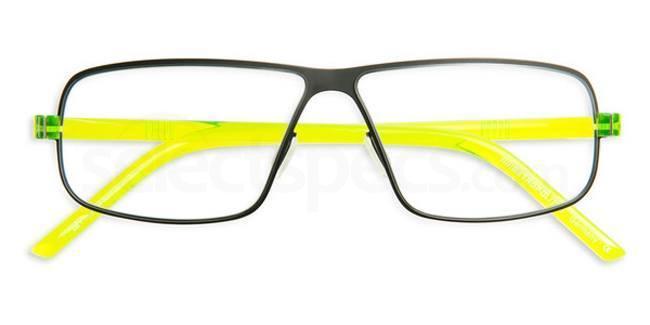 109 8007 Glasses, METROPOLITAN