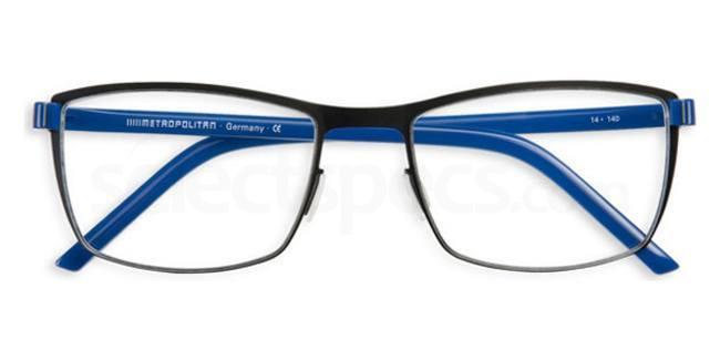114 8011 Glasses, METROPOLITAN