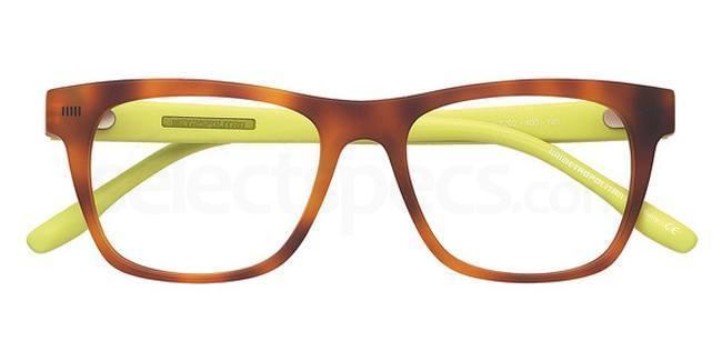 400 8202 Glasses, METROPOLITAN