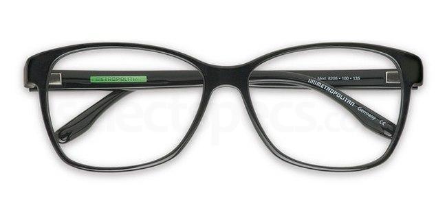 100 8205 Glasses, METROPOLITAN