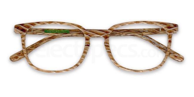 300 8207 Glasses, METROPOLITAN