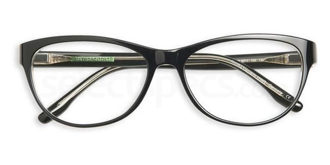 100 8211 Glasses, METROPOLITAN